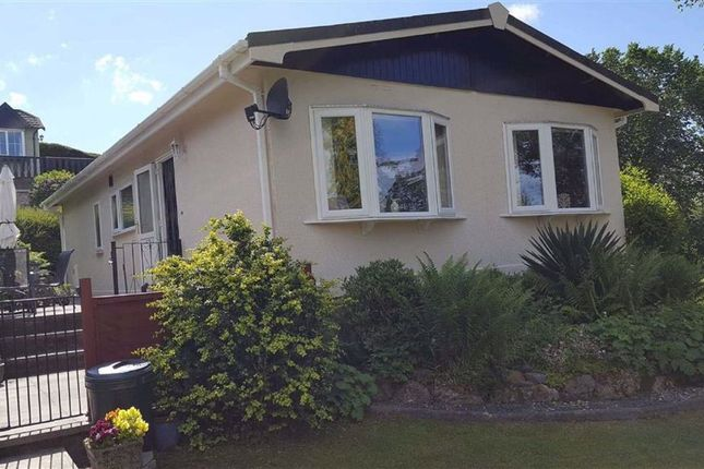 7, Cedar Court, Valley View Holiday Park, Welshpool, Powys SY21