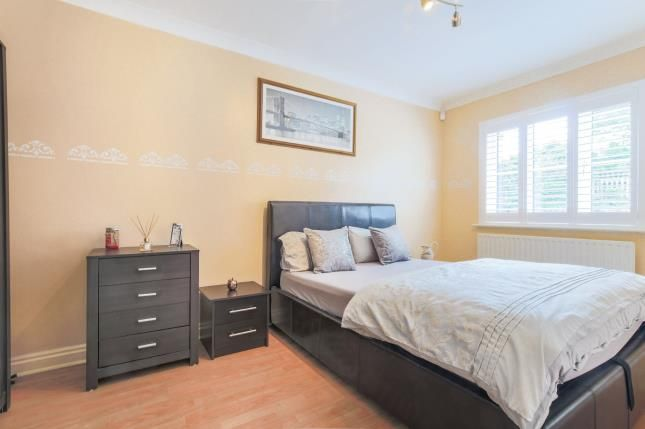 Bedroom Three of Buckley Close, Forest Hill, London, . SE23