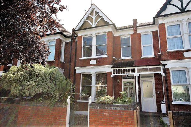 Thumbnail Terraced house to rent in York Road, Bounds Green, London