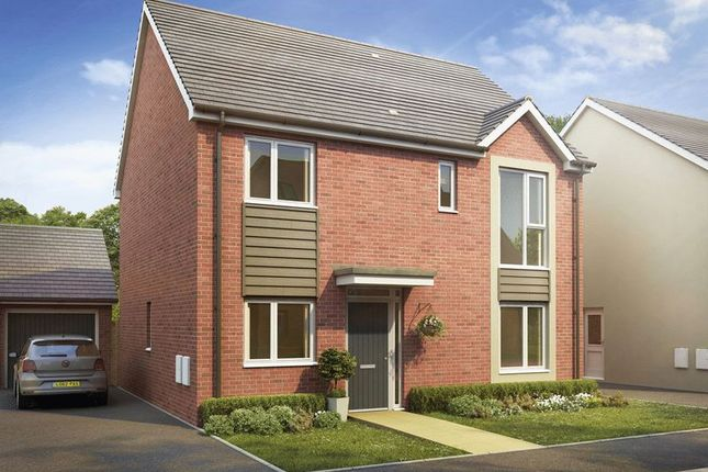Thumbnail Detached house for sale in Castle Street, Stafford