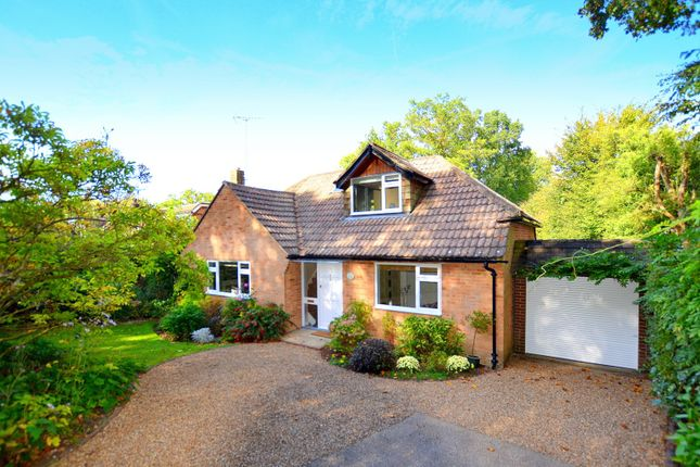 Thumbnail Bungalow for sale in Norrels Ride, East Horsley, Leatherhead