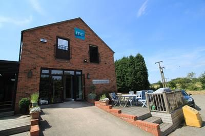 Office to let in The Barn, The Old Sawmill, Harvest Hill Lane, Coventry, West Midlands