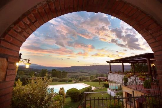 Thumbnail Farmhouse for sale in Orte, Viterbo, Lazio, Italy