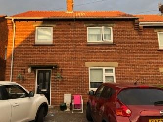 Semi-detached house for sale in Windermere Road, Newbiggin-By-The-Sea