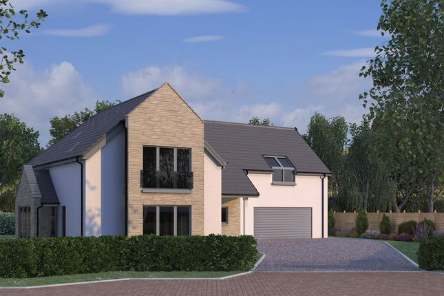 Thumbnail Detached house for sale in Plot 11, Forgan Drive, Drumoig, St. Andrews