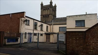Thumbnail Light industrial to let in Suites 1 & 3, Blomfield Place, 25 St. Botolphs Street, Colchester, Essex
