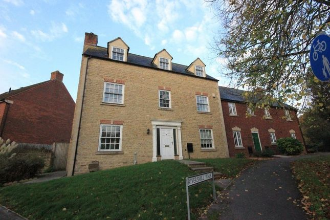 Thumbnail Detached house to rent in Riversmill Walk, Dursley