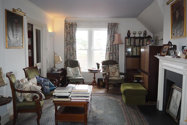 Living Room of Ockham Court, Bardwell Rd Oxfordshire OX2