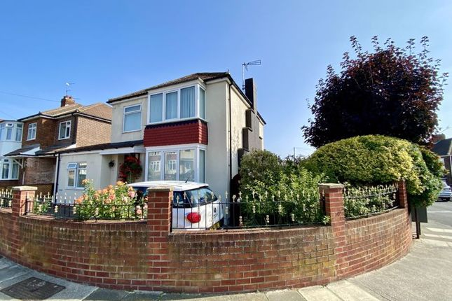 Thumbnail Detached house for sale in Waltham Avenue, Fairfield, Stockton