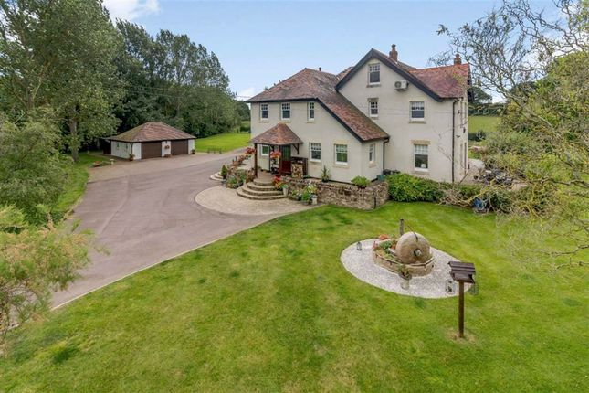 Thumbnail Detached house for sale in Dymock