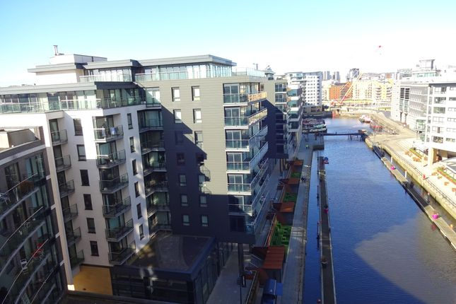 Thumbnail Flat to rent in The Boulevard, Leeds