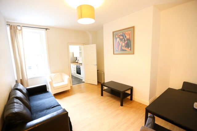 2 bed flat to rent in Hotspur Street, Heaton, Newcastle Upon Tyne
