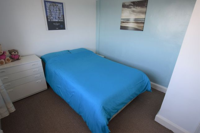 Bedroom Two of Eastbourne Road, Pevensey Bay BN24