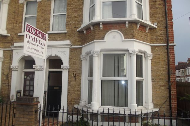 Thumbnail End terrace house for sale in Holbeach, Catford
