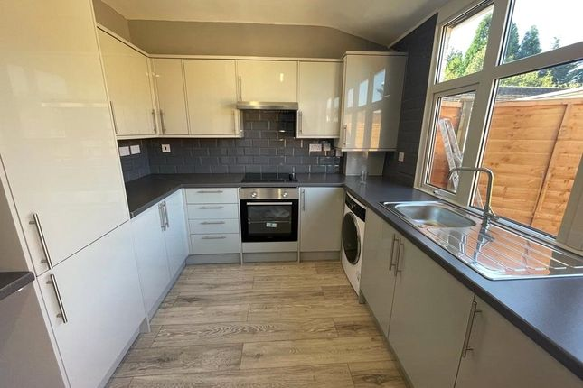 Thumbnail Semi-detached house to rent in Preston Hill, Kenton, Harrow