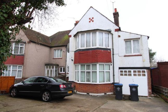 Thumbnail Semi-detached house for sale in Preston Road, Harrow, Middlesex