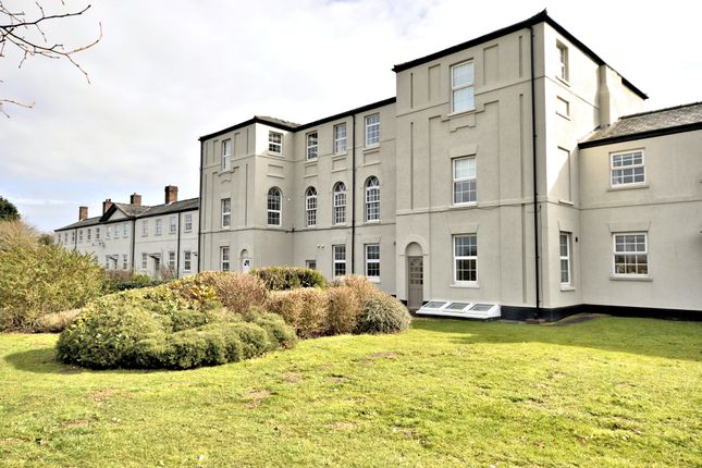 Thumbnail Flat for sale in Norfolk Heights, Sedgeford Road, Docking, King's Lynn