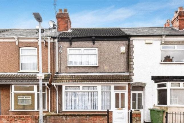 Thumbnail Terraced house to rent in Sidney Street, Cleethorpes