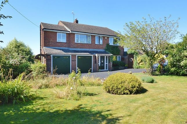 4 bed detached house for sale in Main Road, Lacey Green, Princes Risborough