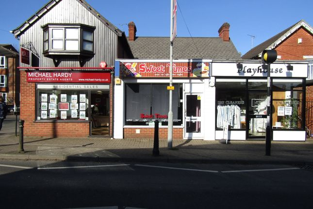 Thumbnail Retail premises for sale in Wellington Business Park, Dukes Ride, Crowthorne