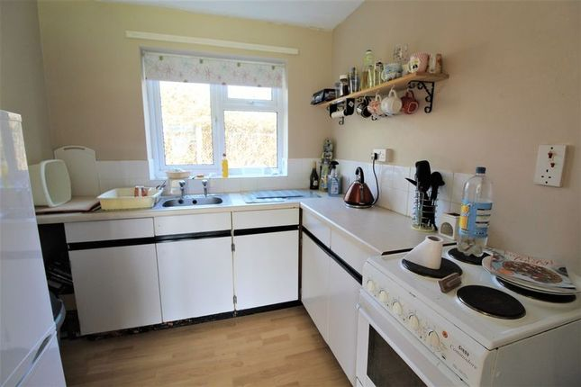 Kitchen of Newport Road, Hemsby, Great Yarmouth NR29