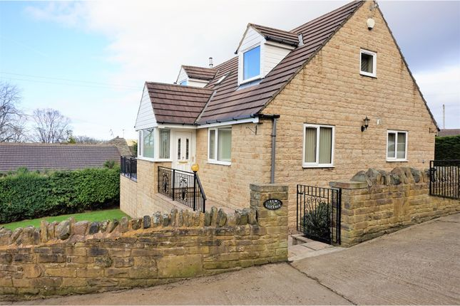 Thumbnail Detached house for sale in Elm Grove, Shipley