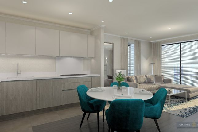 Kitchen of Regent Road, Altrincham WA14