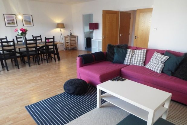 Thumbnail Flat to rent in Adventurers Quay, Cardiff