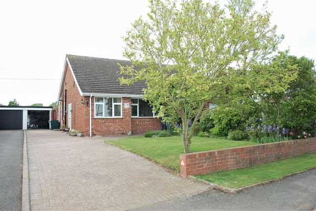 Thumbnail Bungalow for sale in Chapel Lane, Aston Cantlow, Henley-In-Arden