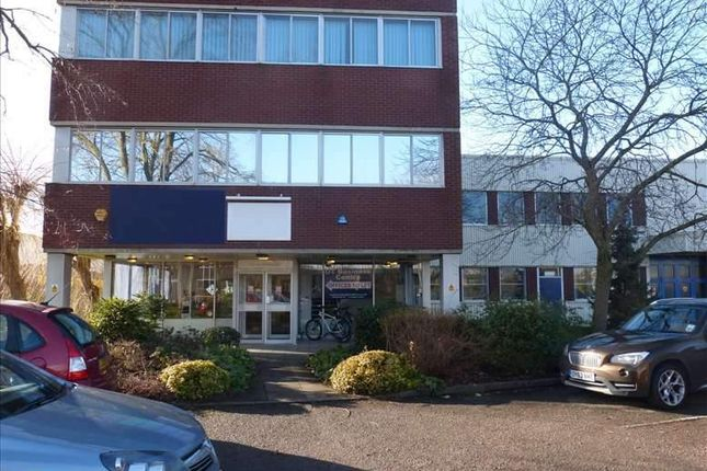 Serviced office to let in Nuffield Way, Abingdon