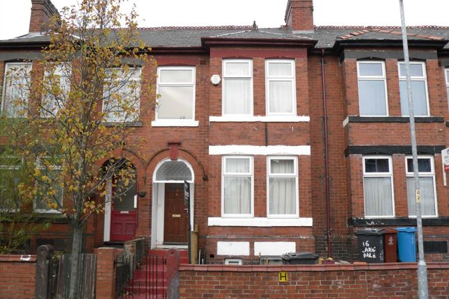 Thumbnail Semi-detached house to rent in Langdale Road, Manchester