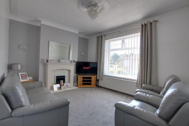 Thumbnail Semi-detached house for sale in Beech Street, Jarrow