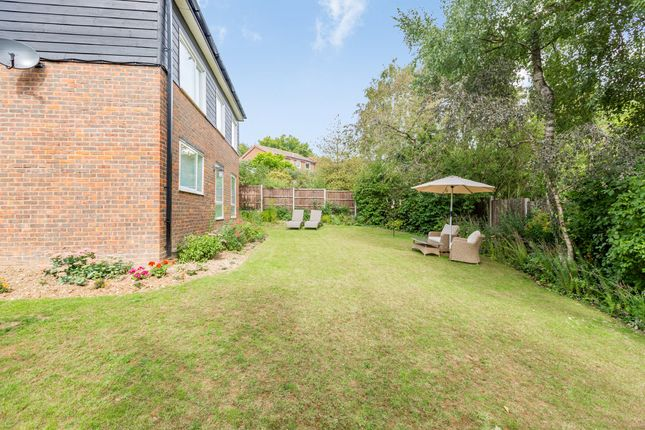 Garden of Redhill Wood, New Ash Green, Longfield DA3
