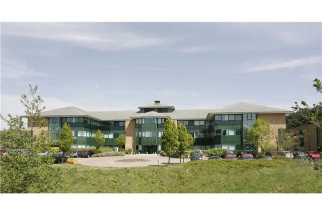 Thumbnail Office to let in Partnership House, Hollinswood Road, Central Park, Telford, Shropshire, UK