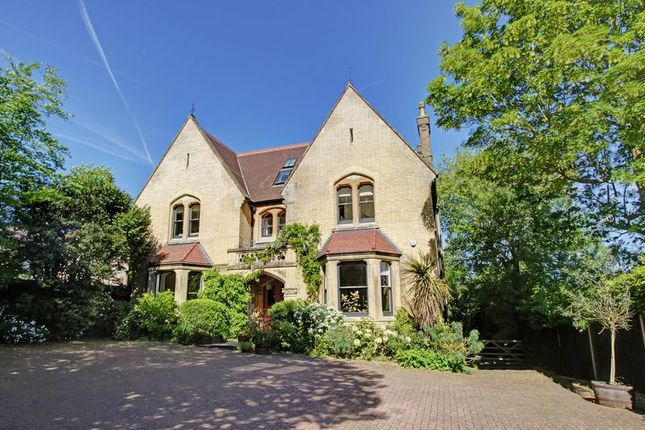 Thumbnail Semi-detached house for sale in Harestone Hill, Caterham