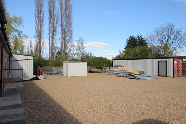 Photo of Plot 2, Hebden Road, Scunthorpe, North Lincolnshire DN15