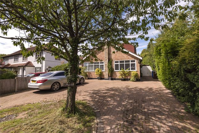 Thumbnail Bungalow for sale in Clamp Hill, Stanmore, Middlesex