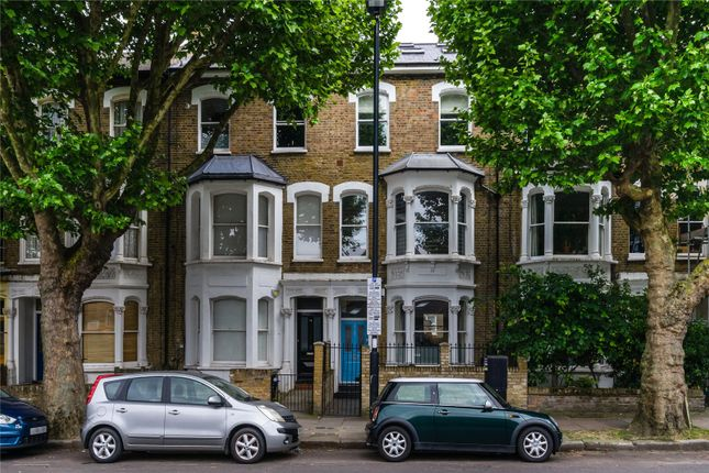 Thumbnail Property for sale in Hanley Road, London