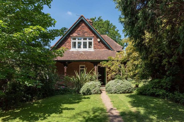 Thumbnail Detached house for sale in Augustus Lodge, Bulls Cross, Enfield