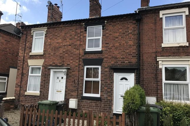 Thumbnail Property to rent in Franche Road, Kidderminster