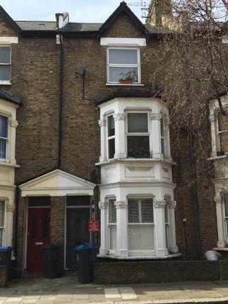 1 bed flat to rent in Charteris Road, Kilburn