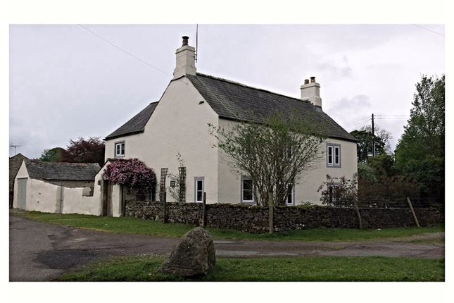 Thumbnail Detached house for sale in Maulds Meaburn, Penrith