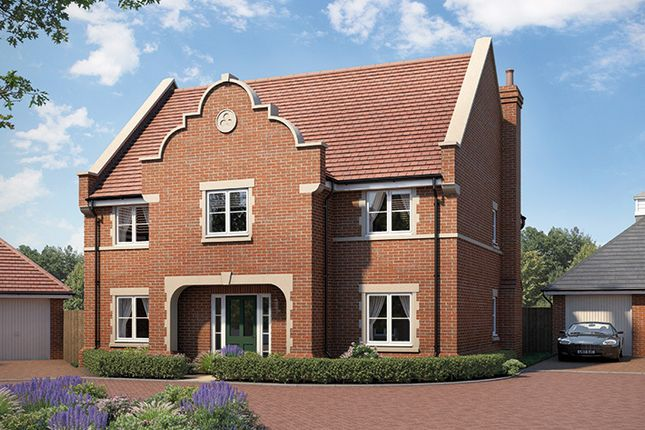 """Thumbnail Property for sale in """"The Hampton"""" at Church Road, Stansted"""