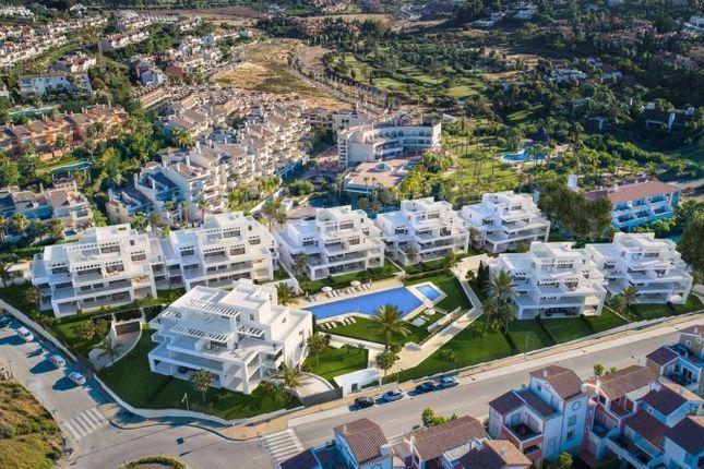 Apartment for sale in El Campanario, Estepona, Malaga, Spain