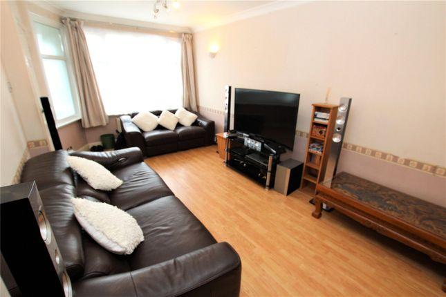 Lounge Area of Harcourt Avenue, Sidcup, Kent DA15