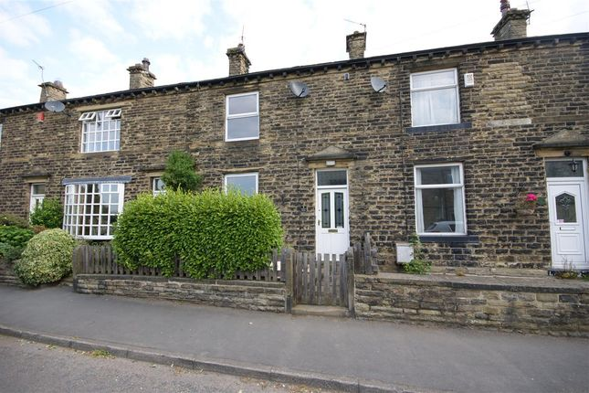Thumbnail Terraced house to rent in Green Mount, Norwood Green, Halifax