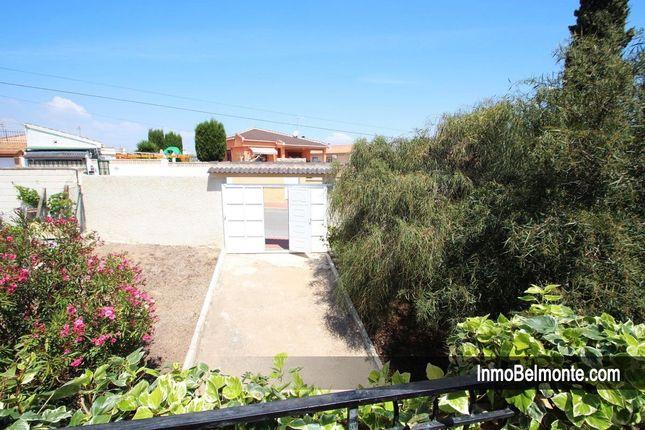 Villa for sale in Los Balcones, Torrevieja, Spain