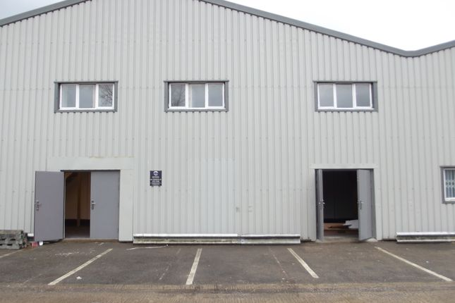 Thumbnail Warehouse to let in Whitehill Industrial Park, Royal Wootton Bassett, Royal Wootton Bassett