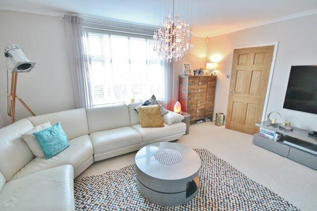Living Room of Cranford Road, Wilmslow SK9