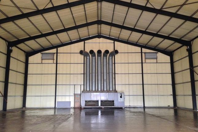Thumbnail Light industrial to let in Welby Yard, Off Hallgate, Gedney, Spalding, Lincolnshire